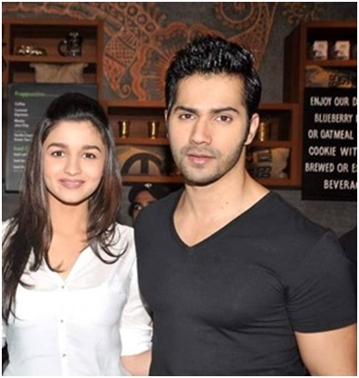 varun dhawan and alia dating Ever since karan johar launched his student of the year actors, there have been talks about the proximity between varun dhawan and alia bhatt but now, we have some juicy details about varun and his co-star siddharth malhotra's love lives.