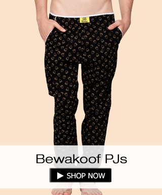 at Bewakoof.com
