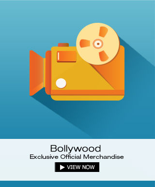 Bollywood merchandise at Bewakoof.com