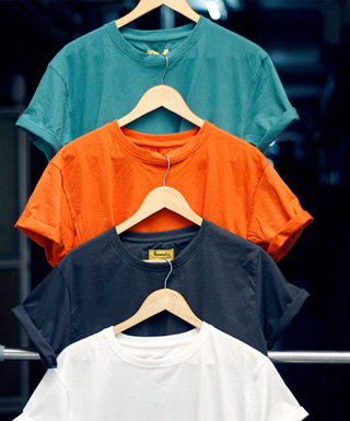 Plain Premiums at Bewakoof.com