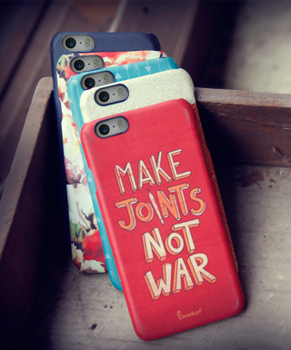 Mobile Covers at Bewakoof.com