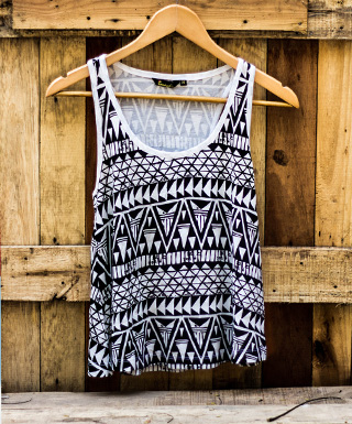 Tank Tops for Women at Bewakoof.com