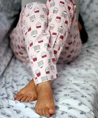 Pyjamas for Women at Bewakoof.com