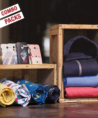 Bewakoof Delights at Bewakoof.com