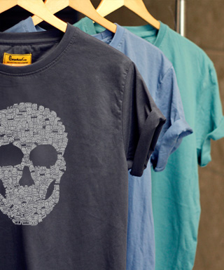 T-Shirts for Men at Bewakoof.com