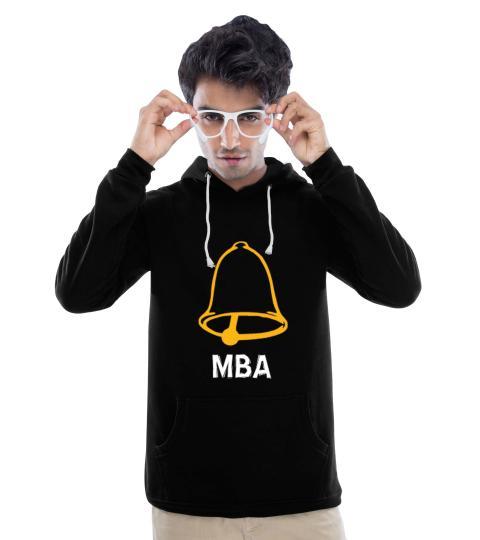 Ghanta MBA Hoodies