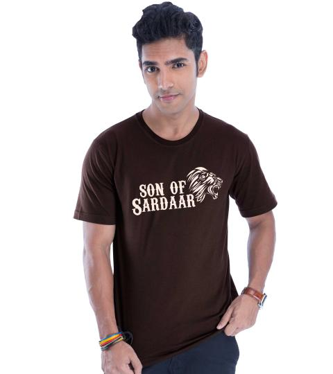 Sher E Sardaar Mens T-Shirts