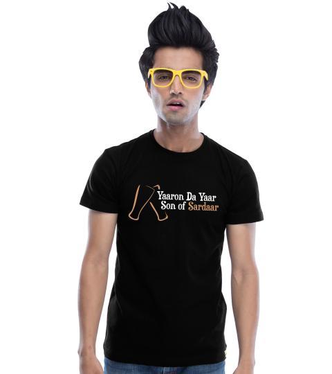 Yaaron da Yaar Mens T-Shirts
