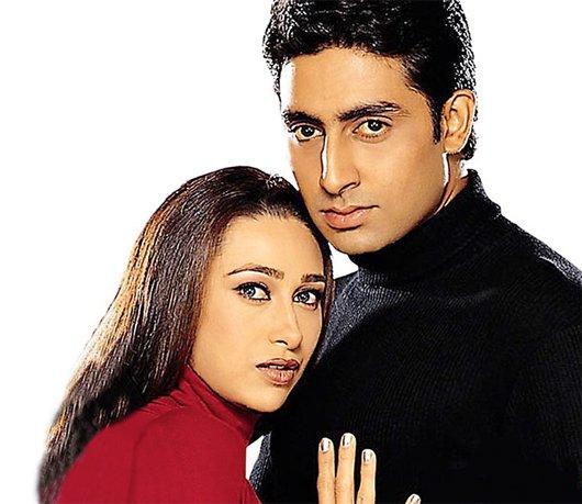 Abhishek & Karishma