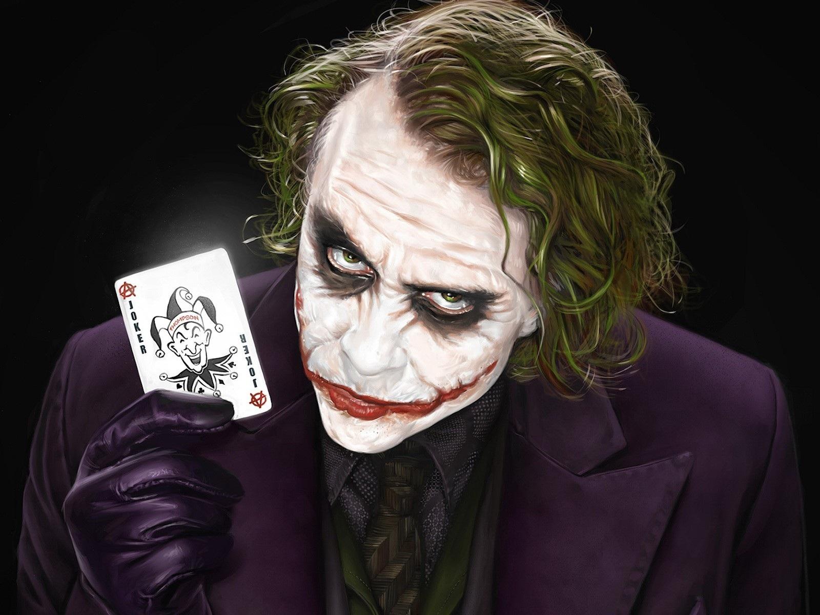 1 The Joker
