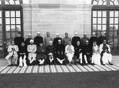 Cabinet Ministers